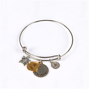 Picture of BE THE CHANGE CHARM SET